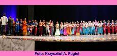 Święto Kolorów Holi w Krakowie 2015