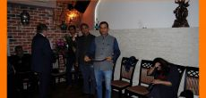 Ambassador of India H E Mr. Ajay Bisaria's visit to Krakow