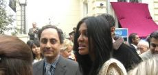 Miss India 2006 in Warsaw