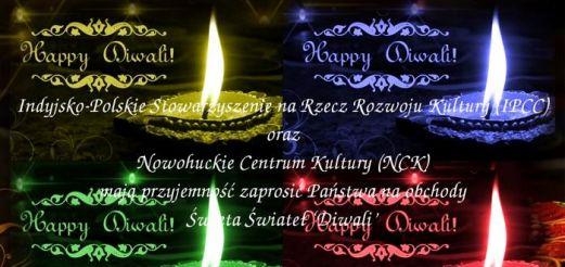 2013 11 07 Święto Świateł ?Diwali? w NCK w Krakowie