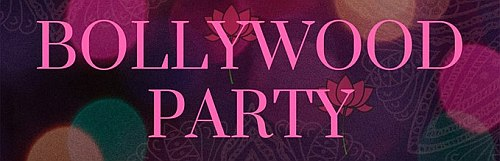 Bollywood Party - 02.02.2018 godz. 21:00 - Restauracja Hot Chili, Mikołajska 3, 31-027 Kraków