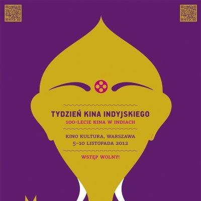 Tydzień Kina Indyjskiego, od 5 listopada 2012 w warszawskim kinie Kultura