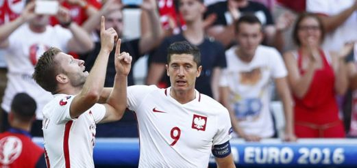 FIFA World Cup 2018: Robert Lewandowski – the body and the soul of Poland