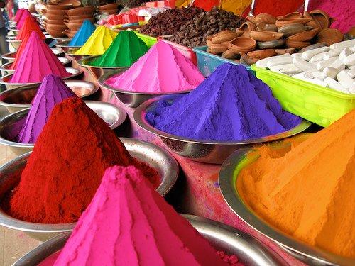 Zapraszamy na Święto Kolorów